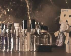 Як вибрати собі парфуми? фото