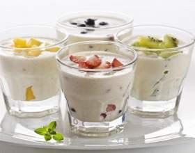 Як вибрати смачний і корисний йогурт фото