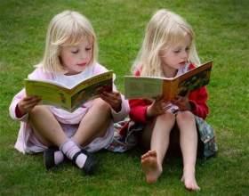 Як зацікавити дитину читанням книг фото