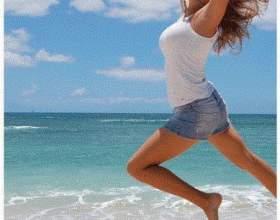 Як зарядити себе позитивом !!!! фото