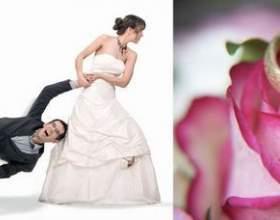Як одружити на собі чоловіка? фото