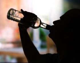 Як жити з алкоголіком? фото