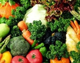 Які овочі корисні дітям? фото
