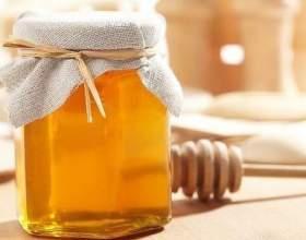 Який мед і при яких захворюваннях допомагає? фото