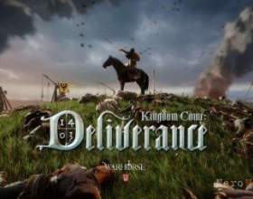 Kingdom come: deliverance - реліз пк-версії перенесений, гра стартує одночасно з консольними версіями фото