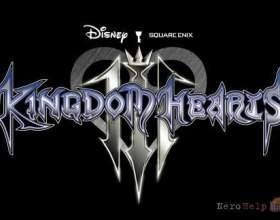 Kingdom hearts - square enix показала нові трейлери kh iii і kh ii.8 фото