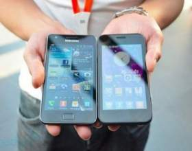 Китайські копії телефонів: брати чи не брати? фото