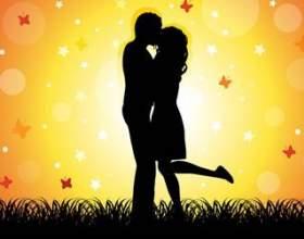 Коли цілують в губи? фото