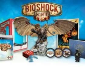 Колекційна фігурка співочої пташки з bioshock infinite доступна для попереднього замовлення фото