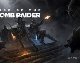 Консолі в кінець скотилися до рівня пк: в ps4 pro-версії rise of the tomb raider можна буде вибирати якість графіки фото