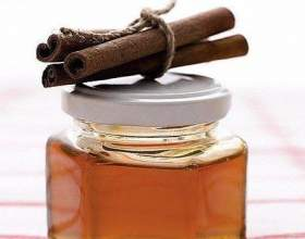 Кориця і мед в допомогу здоров`ю - 15 рецептів при різних захворюваннях і проблемах фото