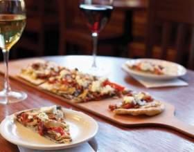 Червоне або біле: що вибрати, роблячи замовлення піци? фото