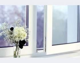 Краса, екологічність і функціональність пластикових вікон фото