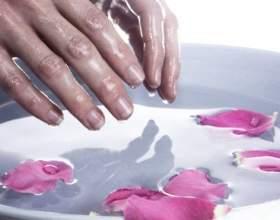Краса рук і парафін фото