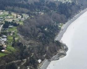 Великий зсув у вашингтоні, сша березень 2013 (фото, відео) фото