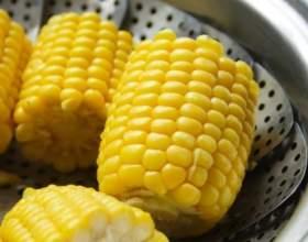 Кукурудза: смачно і корисно фото