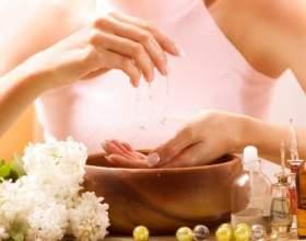 Лікування нігтів ефірними маслами фото