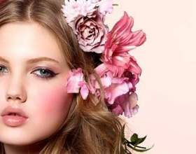Легкий літній макіяж - створюємо ідеальний образ фото