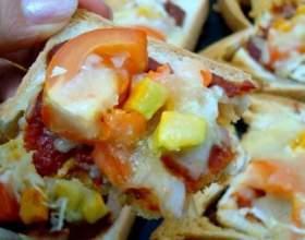 Лінива піца фото