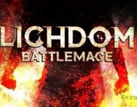 Lichdom: battlemage - консольні версії гри надійдуть у продаж в березні, представлений новий трейлер фото