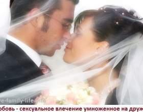 Любов або дружба в стосунках чоловіка і жінки, як розібратися фото