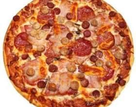 """Краща піца в санкт-петербурзі С""""РѕС'Рѕ"""
