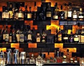Кращі алкогольні коктейлі світу фото