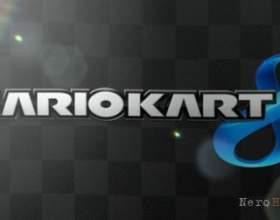 Mario kart 8 - найбільш продавана гра минулого тижня фото