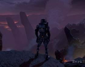 Mass effect andromeda: дата виходу, нова демонстрація геймплея і свіжі скріншоти фото
