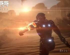Mass effect: andromeda - в мережу витекло геймплейне відео альфа-версії нової rpg від bioware фото