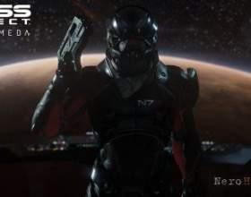 Mass effect: andromeda вийде в 2017 році, підтвердила electronic arts | battlefield і titanfall 2 з`являться до кінця 2016-го фото