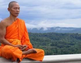 Медитації не завжди достатньо, щоб уберегти вас фото