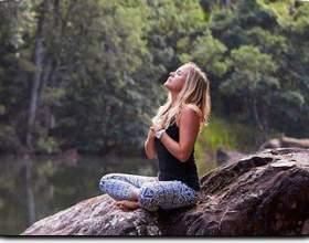Медитація для самодослідження «хто я?» фото
