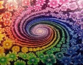 Медитація - єднання із всесвітом фото