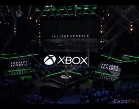 Microsoft анонсувала project scorpio - більш потужну версію xbox one фото
