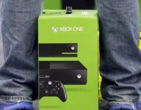 Microsoft відвантажили в магазини 5 млн. Xbox one фото