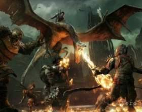 Middle-earth: shadow of war - представлена повноцінна демонстрація ігрового процесу фото