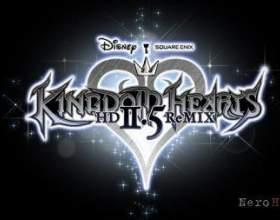 Міні-огляд kingdom hearts hd 2.5 remix фото