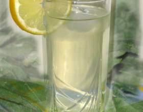 М`ятний лимонад фото