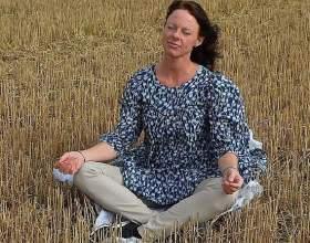 Чи може медитація знизити артеріальний тиск? фото