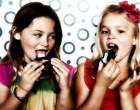 Чи можна дітям їсти морозиво фото