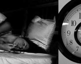 Мучить безсоння? Чи існує 100% спосіб лікування безсоння? фото