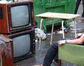 Чоловік з мусорки - невигадана історія фото