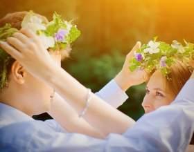 Чоловік і жінка - дві сили нашої реальності фото
