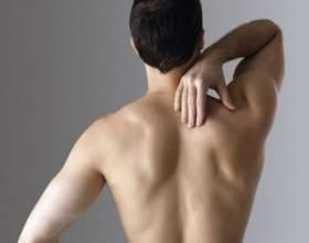 М`язові затиски шиї і спини: зняття болю зміною пози фото