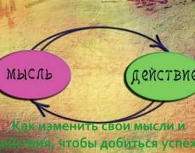 """Думки і дію людині С""""РѕС'Рѕ"""