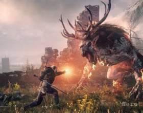 На gamescom покажуть 45 хвилин нового геймплея witcher 3 фото