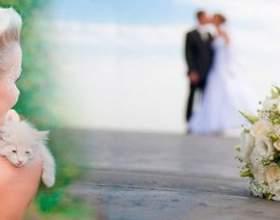На яких жінках одружуються? фото