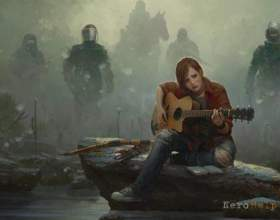 На the last of us: one night live показали епілог гри фото