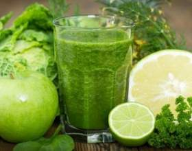 Напої, які очистять організм від токсинів і допоможуть скинути вагу фото